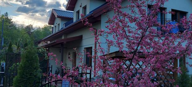 Dom na sprzedaż 127 m² Wołomiński (pow.) Kobyłka Leszka - zdjęcie 1