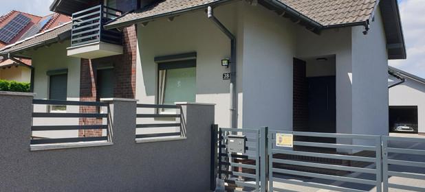 Dom na sprzedaż 266 m² Leszczyński (pow.) Święciechowa (gm.) Leszno Działkowa - zdjęcie 1