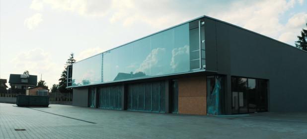 Lokal handlowy na sprzedaż 1185 m² Nowodworski (pow.) Pomiechówek (gm.) Pomiechowek Warszawska - zdjęcie 2
