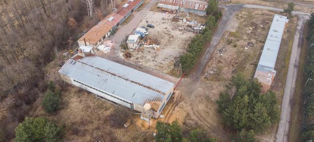 Fabryka, zakład na sprzedaż 22411 m² Kłobucki (pow.) Krzepice (gm.) Krzepice Przemysłowa  - zdjęcie 2