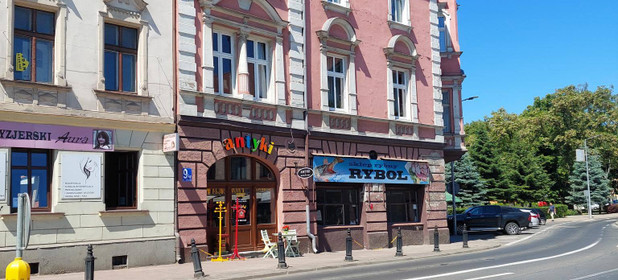 Lokal handlowy na sprzedaż 90 m² Ostródzki (pow.) Ostróda (gm.) A.MICKIEWICZA  - zdjęcie 1