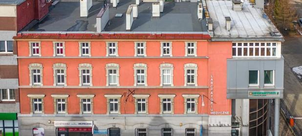 Lokal usługowy do wynajęcia 570 m² Katowice Śródmieście Mikołowska - zdjęcie 1