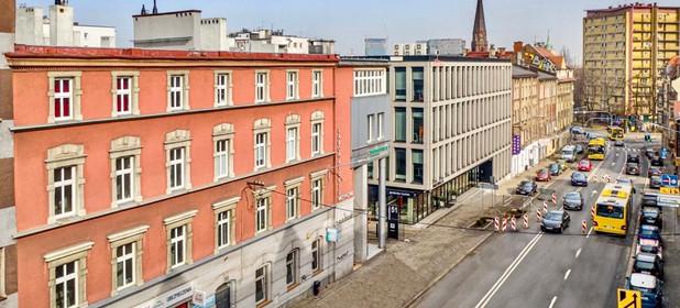 Lokal usługowy do wynajęcia 570 m² Katowice Śródmieście Mikołowska - zdjęcie 3