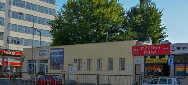 Lokal gastronomiczny do wynajęcia 110 m² Warszawa Mokotów Puławska  - zdjęcie 1