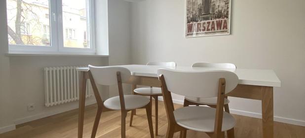 Mieszkanie do wynajęcia 48 m² Warszawa Mokotów Stary Mokotów Odolańska - zdjęcie 2