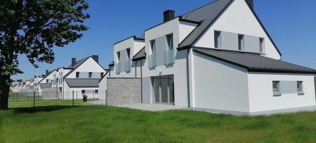Dom na sprzedaż 124 m² Wejherowski (pow.) Szemud (gm.) Bojano Aleja Brzozowa - zdjęcie 2