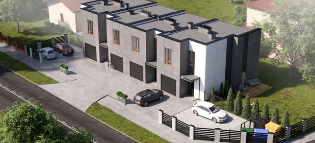 Dom na sprzedaż 97 m² Łódź Widzew Andrzejów Gajcego - zdjęcie 1