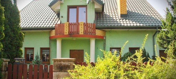 Dom na sprzedaż 146 m² Wołomiński (pow.) Radzymin (gm.) Cegielnia - zdjęcie 1