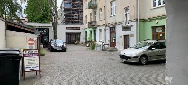 Lokal usługowy na sprzedaż 88 m² Lublin Śródmieście Krakowskie Przedmieście - zdjęcie 3