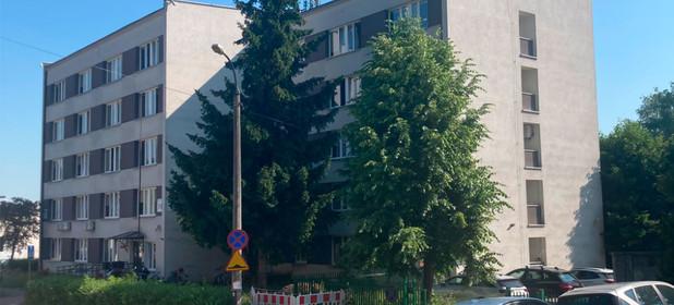 Biurowiec na sprzedaż 2070 m² Kraków Nowa Huta Złota Jesień - zdjęcie 1