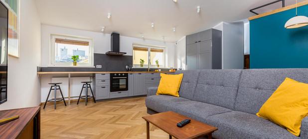 Mieszkanie do wynajęcia 52 m² Warszawa Praga-Północ Stara Praga Brzeska - zdjęcie 1