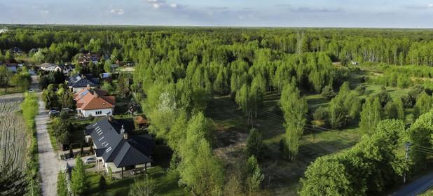 Działka na sprzedaż 1000 m² Otwocki (pow.) Wiązowna (gm.) Michałówek - zdjęcie 1