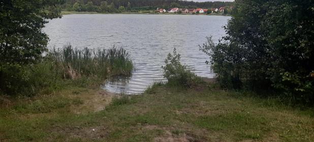 Działka na sprzedaż 1000 m² Szczycieński (pow.) Szczytno - zdjęcie 1