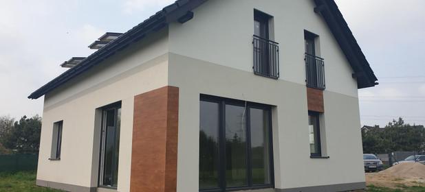 Dom na sprzedaż 171 m² Trzebnicki (pow.) Wisznia Mała (gm.) Malin Wierzbowa 4 - zdjęcie 1