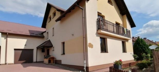 Dom na sprzedaż 398 m² Małopolskie Kraków Podgórze Swoszowice Borowinowa - zdjęcie 2