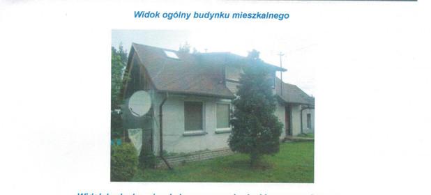 Dom na sprzedaż 80 m² Myszkowski (pow.) Myszków Gruchla - zdjęcie 1