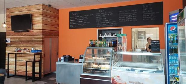 Lokal gastronomiczny na sprzedaż 1142 m² Gryfiński (pow.) Chojna (gm.) Chojna Kościuszki  - zdjęcie 3
