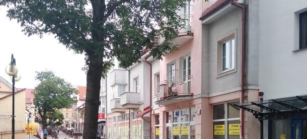 Lokal handlowy do wynajęcia 120 m² Kwidzyński (Pow.) Kwidzyn (Gm.) Kwidzyn Piłsudskiego - zdjęcie 1