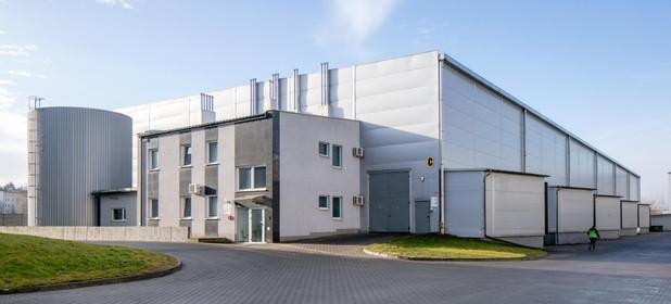 Magazyn do wynajęcia 5100 m² Olkuski (pow.) Olkusz (gm.) Olkusz - zdjęcie 1
