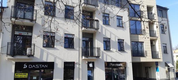 Lokal handlowy do wynajęcia 86 m² Radom Śródmieście Centrum Stanisława Wernera - zdjęcie 1