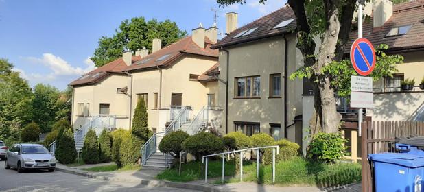 Mieszkanie na sprzedaż 36 m² Kraków Zwierzyniec Wola Justowska Królowej Jadwigi - zdjęcie 2