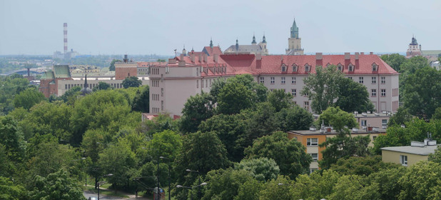 Mieszkanie na sprzedaż 64 m² Lublin Śródmieście Walecznych - zdjęcie 1