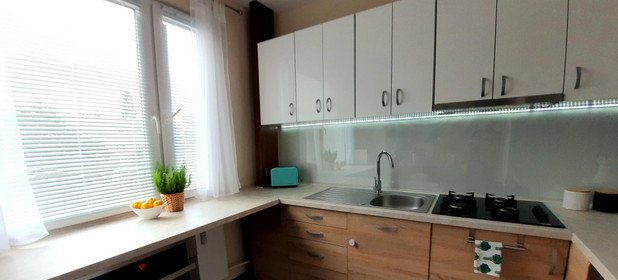 Mieszkanie na sprzedaż 49 m² Łódź Widzew Olechów-Janów Dąbrówki - zdjęcie 2