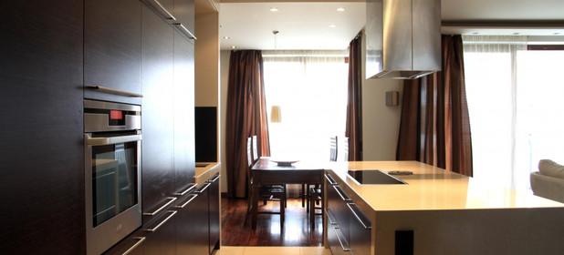 Mieszkanie do wynajęcia 121 m² Warszawa Mokotów Stary Mokotów Chodkiewicza - zdjęcie 3
