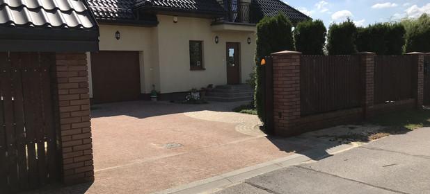 Dom na sprzedaż 207 m² Piaseczyński (pow.) Prażmów (gm.) Ustanów - zdjęcie 2