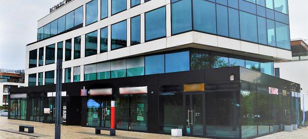 Lokal biurowy na sprzedaż 40 m² Gdynia Orłowo Zwycięstwa - zdjęcie 1