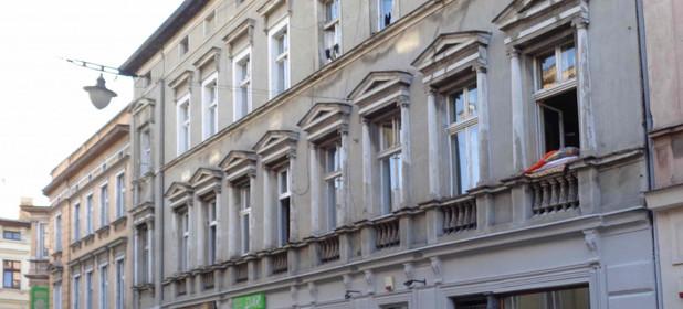 Kamienica, blok na sprzedaż 1000 m² Inowrocławski (pow.) Inowrocław Paderewskiego - zdjęcie 1