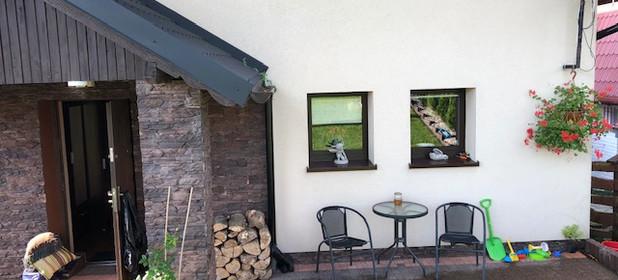 Dom na sprzedaż 145 m² Kościerski (pow.) Nowa Karczma (gm.) - zdjęcie 1