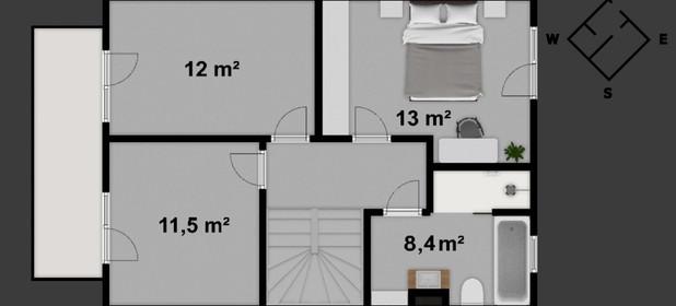 Dom na sprzedaż 146 m² Krakowski (pow.) Świątniki Górne (gm.) Nad Wilgą  - zdjęcie 3