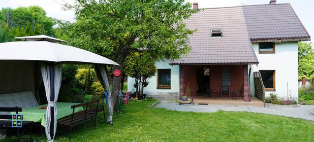 Dom na sprzedaż 160 m² Opolski (pow.) Niemodlin (gm.) Tłustoręby - zdjęcie 1