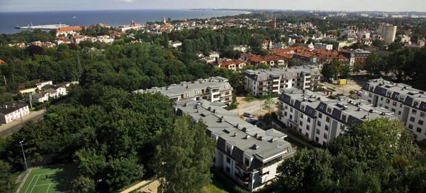Mieszkanie na sprzedaż 70 m² Sopot Centrum Aquarius Armii Krajowej NOWA CENA !!! SUPER OKAZJA !!! - zdjęcie 1