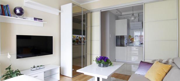 Mieszkanie na sprzedaż 40 m² Warszawa Praga-Południe Gocław Jana Nowaka-Jeziorańskiego - zdjęcie 3