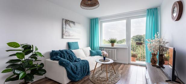 Mieszkanie na sprzedaż 36 m² Sopot Kamienny Potok Wejherowska - zdjęcie 1