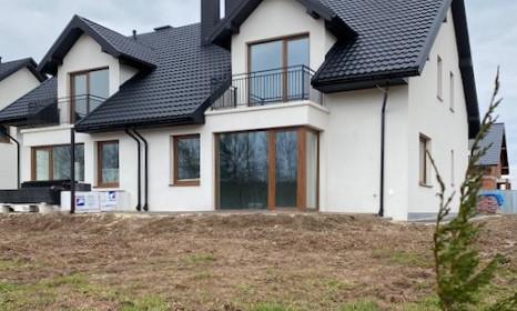 Dom na sprzedaż 125 m² Kielce Łazy Tumlin-Wykień - zdjęcie 3