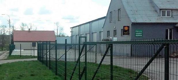 Hala na sprzedaż 1638 m² Białostocki (pow.) Zabłudów (gm.) Zabłudów Podrzeczna - zdjęcie 1
