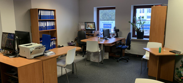 Lokal biurowy do wynajęcia 55 m² Zielona Góra Centrum Jedności - zdjęcie 3