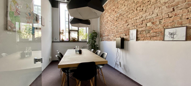 Lokal biurowy do wynajęcia 265 m² Kraków Podgórze Ślusarska - zdjęcie 1