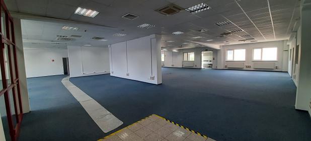 Lokal biurowy do wynajęcia 800 m² Łódź Widzew Wydawnicza - zdjęcie 2
