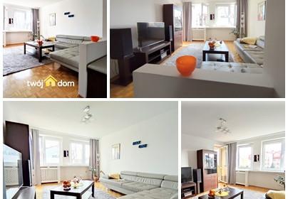 Mieszkanie na sprzedaż 63 m² Białystok Nowe Miasto Wiejska - zdjęcie 3