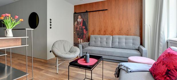 Mieszkanie na sprzedaż 46 m² Gdańsk Śródmieście Starówka Tartaczna 2 - zdjęcie 2