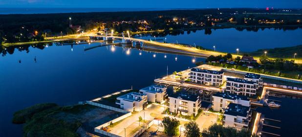 Mieszkanie na sprzedaż 39 m² Gdańsk Wyspa Sobieszewska - zdjęcie 1