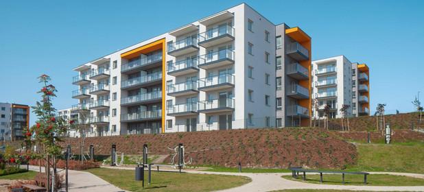 Mieszkanie do wynajęcia 44 m² Gdańsk Jasień Optima - zdjęcie 1