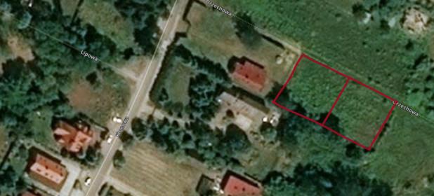 Działka na sprzedaż 1800 m² Pabianicki (pow.) Konstantynów Łódzki Żabiczki Klonowa  - zdjęcie 1