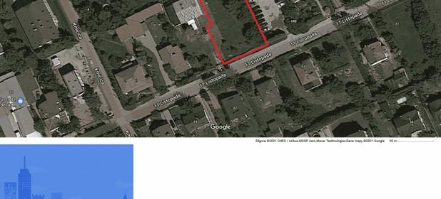 Działka na sprzedaż 1000 m² Piaseczyński (pow.) Piaseczno (gm.) Gołków 11-go Listopada - zdjęcie 2