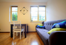 Mieszkanie do wynajęcia, Warszawa Brzeziny, 40 m²