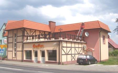 Lokal gastronomiczny na sprzedaż 436 m² Kędzierzyńsko-Kozielski Reńska Wieś - zdjęcie 3